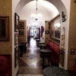 Corridoio Antico Caffè Greco