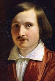 Nikolaj Gogol, ritratto